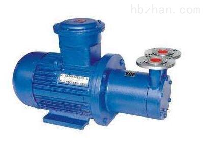 CW型磁力驱动泵