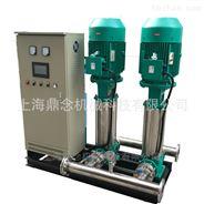 自来水管道多会变频增压泵恒压供水