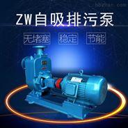 3HP生活废水排放泵 自吸式离心泵