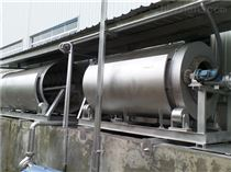 SL双联污水处理微滤机