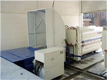 廠家直銷分體式垃圾壓縮設備
