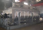 JYG-15汙泥幹燥機