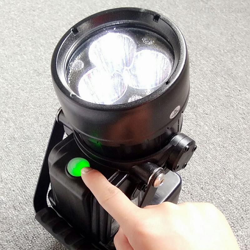 BAD309E多功能强光防爆探照灯船用