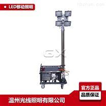 SW2910移动式升降照明装置丨SW2910丨SW2910