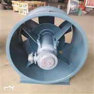 防爆SWF系列混流式通风机