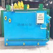 潍坊溶气气浮机厂家