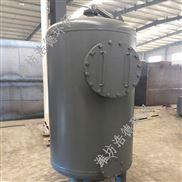 厂家定制高效活性炭过滤器设备