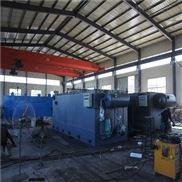 一体化地埋式厨房污水处理设备设备