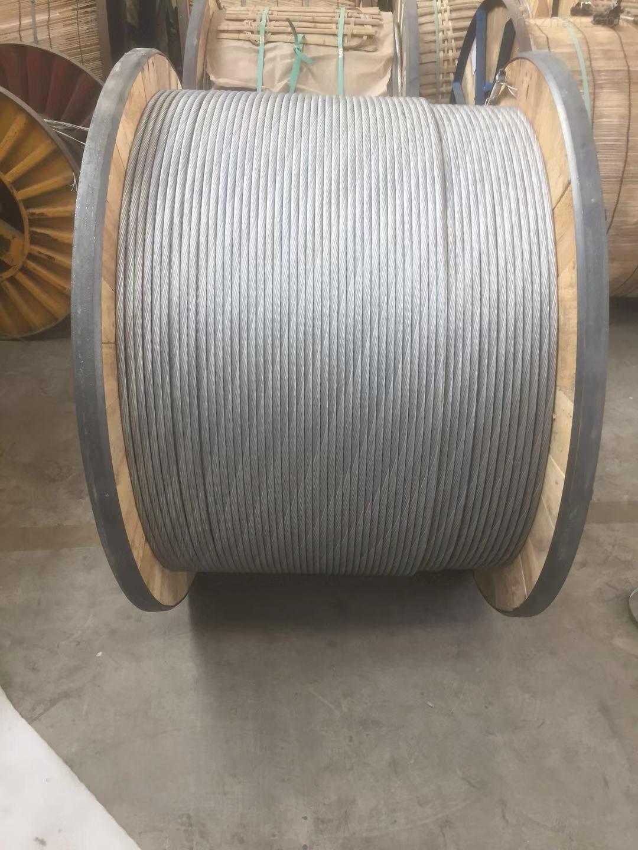 铝包钢绞线现货供应JLB20A-80