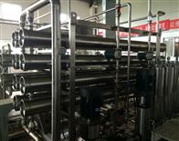 超滤膜澄清/纳滤膜浓缩提取低聚木糖设备