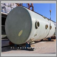 BHL-2BHL-2型动力波LV气吸收塔厂家玻璃钢净化塔