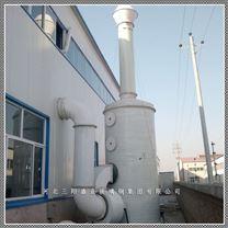 活性碳废气吸附净化装置
