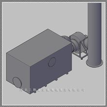 YJGTYJGT系列干式吸附塔厂家
