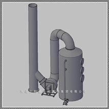 有機廢氣凈化塔廠家