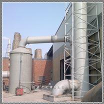 鹽酸酸霧氣體吸收塔