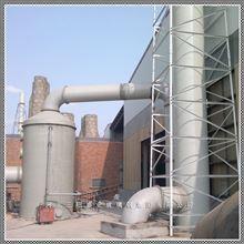 盐酸废气吸收塔装置