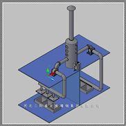 碱气吸收塔厂家