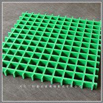 玻璃鋼格柵技術