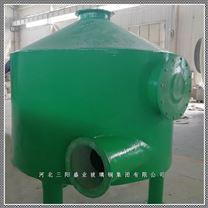 立式气液分离器除沫器