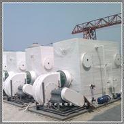 FNJS-100型方型玻璃钢酸雾净化塔净化塔厂家