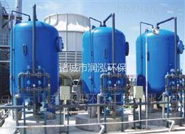 工业污水一体化气浮机