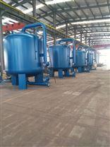 SK循环水活性炭过滤器
