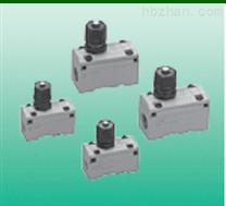 着重介绍CKD喜开理SC1-10速度控制器性能