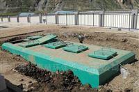 JHYT工厂车间污水处理设备