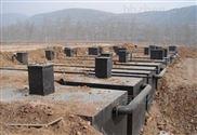 城鎮屠宰場一體化污水處理設備說明