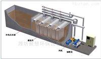 JHYT生物接触法污水处理设备