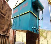 RBF印刷废水一体化处理设备平流气浮机生产基地