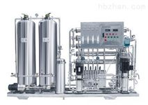 反渗透纯净水设备报价
