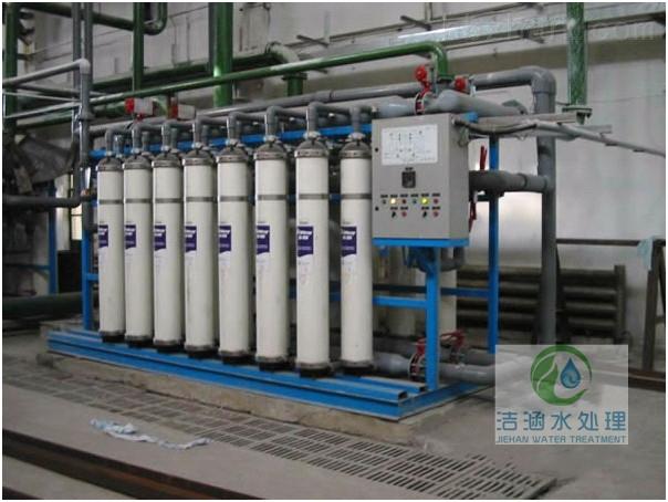 广州水处理超滤设备
