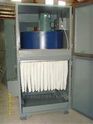 FB-1.5/1.1袋式除尘器