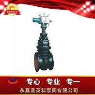 Z942W-1/2型电动楔式双闸板闸阀(煤气专用阀)