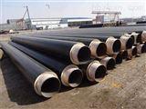 聚氨酯直埋保温供暖管道厂家