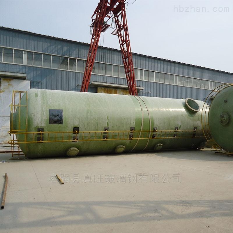 玻璃钢砖窑脱硫塔 砖厂窑炉脱硫除尘设备