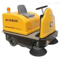 SUNBON电动扫地车