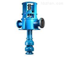長軸深井消防泵
