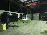 威海市杀猪地埋式一体化污水处理设备