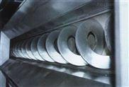 U型不锈钢材质螺旋输送机价位