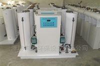JH大型二氧化氯发生器自来水消毒设备