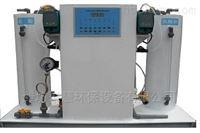 JH青海二氧化氯发生器饮水消毒设备