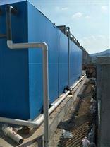 内蒙古呼和浩特循环水一体化净水器供应