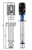 SJB可移動式實驗室多功能乳化機