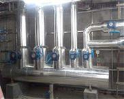扬州市不锈钢罐体保温施工队 安装队