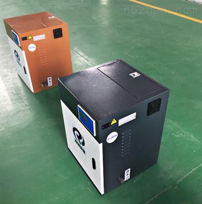 RC溧阳小型医疗污水处理设备