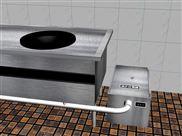 厨房油水分离器工作原理