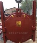 污水处理设备启闭机闸门厂家