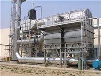有机废气处理设备热力焚烧炉